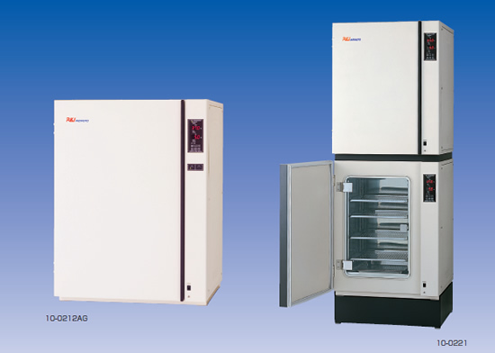 CO2インキュベーター乾熱滅菌機構付