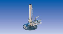 ガスバーナー テクル型 802-600